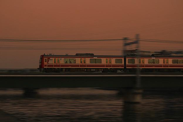 Photos: Twilight Express