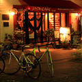 Photos: ある夜の自転車