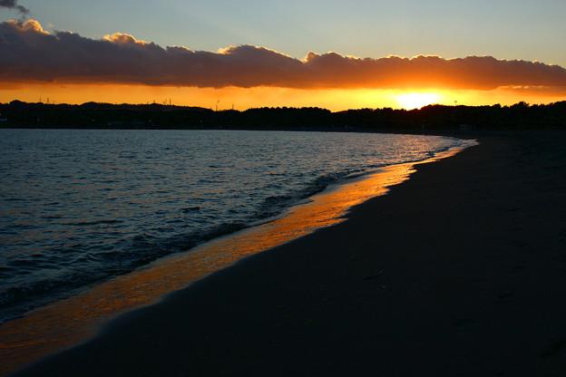 Photos: ハマの浜