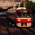 Photos: 夕暮れ Daishi Line