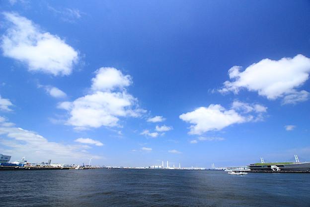 Open The Sky