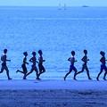 Photos: 青春Running