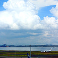 Photos: Late Summer Airport