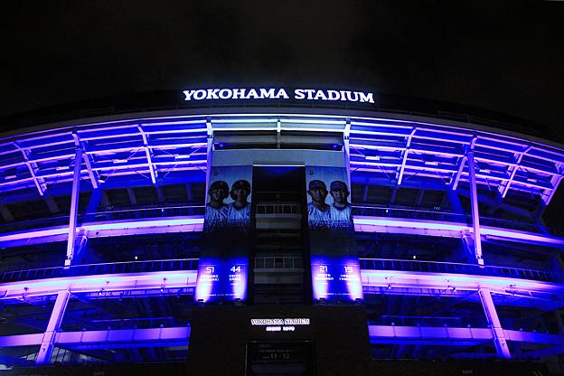 バイバイ横濱