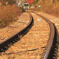 Photos: 秋の終着駅