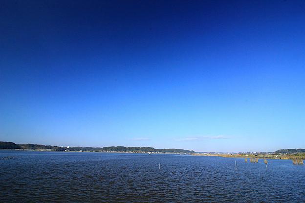 北浦ブルー
