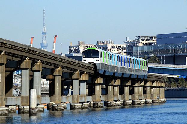 東京コラボ