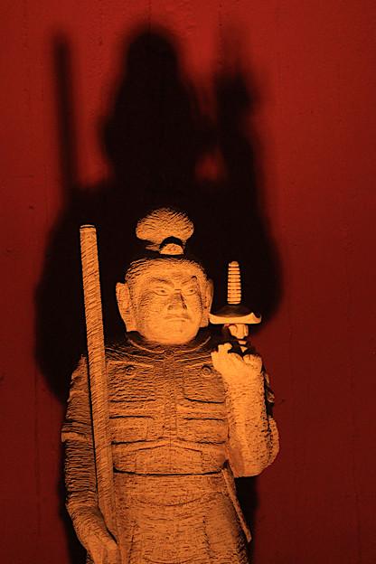 毘沙門パワー