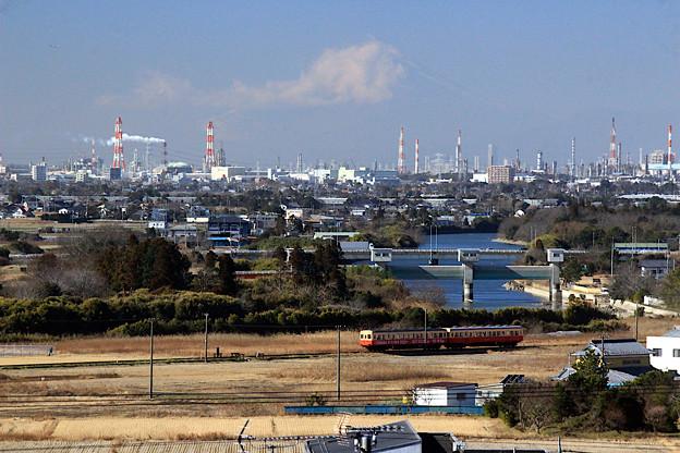 富士見ローカル線