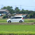 Photos: Chiba Driver