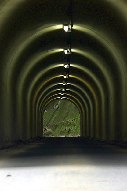 Tunnel Scope