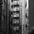 Back Street Ginza