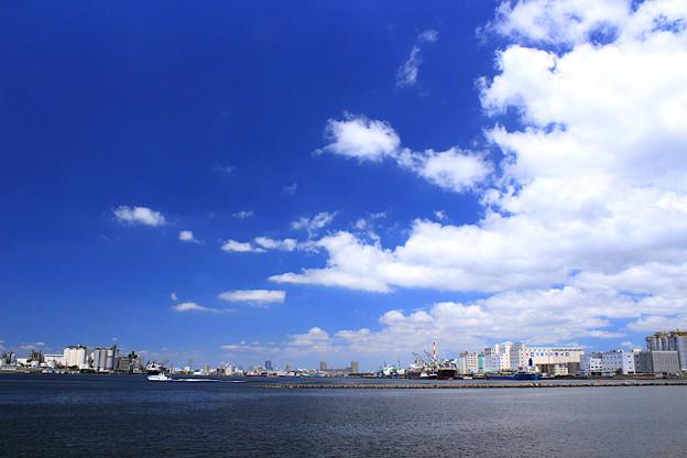 Chiba Minato