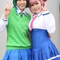 Photos: ぷるるん小松&水鏡@C83 3日目 (6)