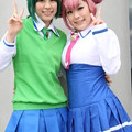 Photos: ぷるるん小松&水鏡@C83 3日目 (7)