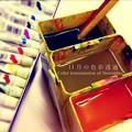 Photos: 色彩透過