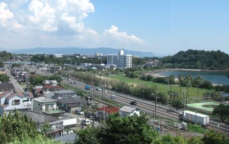 東浜2010-8