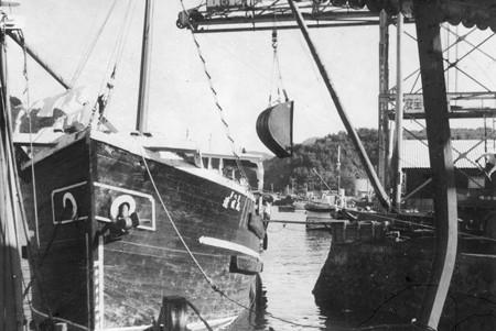 土々呂港 1959-2
