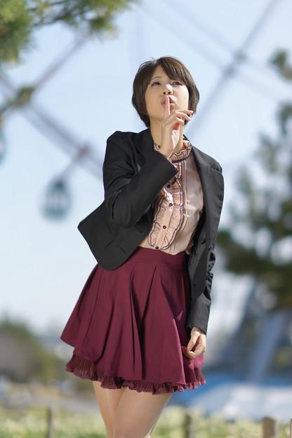 竹内茉琴 DSC01933