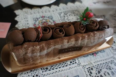 誕生日のケーキ(迎春モデル)