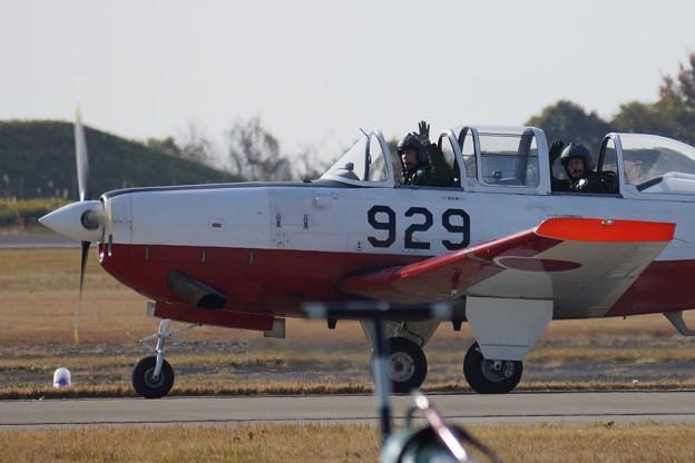T-7 着陸