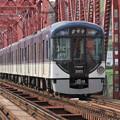 写真: 京阪3000系LP01
