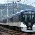 写真: 京阪3000系LP02