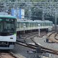 写真: 京阪区間急行