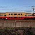 写真: 京阪8030系DD車