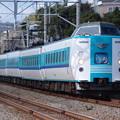 Photos: 381系01