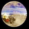 Photos: In the moon