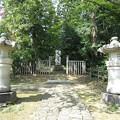 Photos: 松平容保の墓