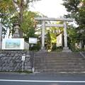 写真: 産千代稲荷神社