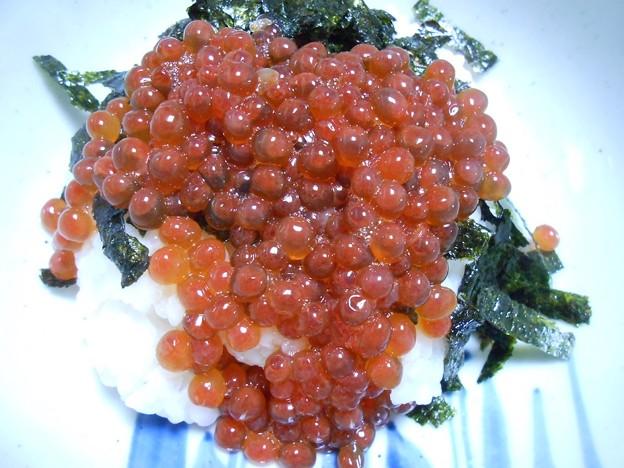 秋の味覚ご飯1