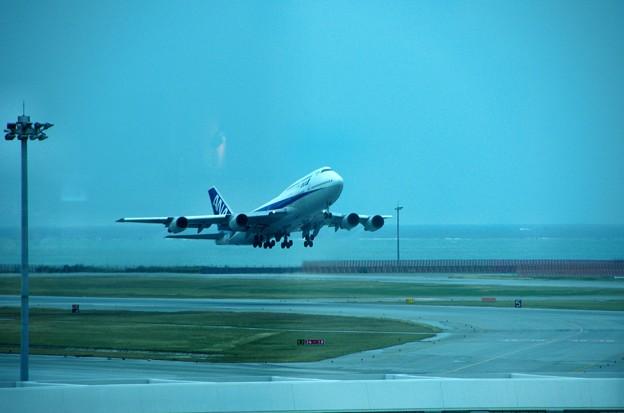 写真00062 余命わずか、747-400