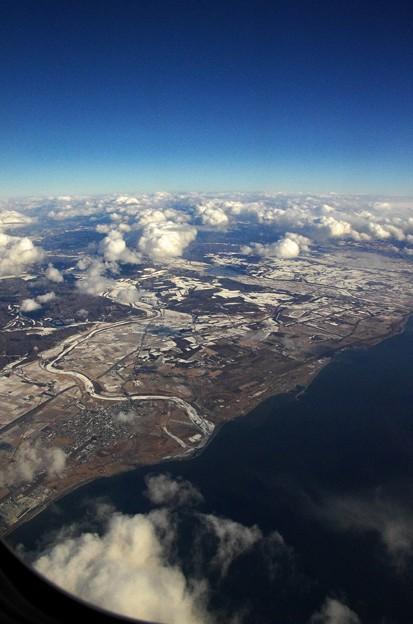 写真00177 北海道・鵡川と日高地方