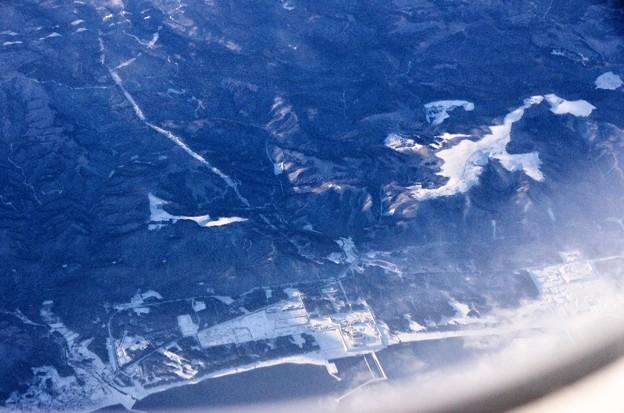 Photos: 写真00186 東通原子力発電所