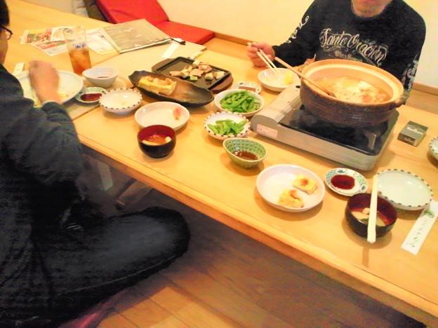 呑み会20121123