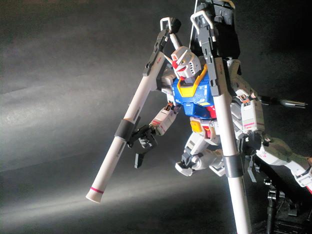 ガンダムVer.3.0(アムロ機) 28