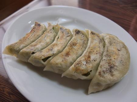 シンポー軒 餃子 ¥400