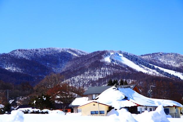 菅平の冬9RS