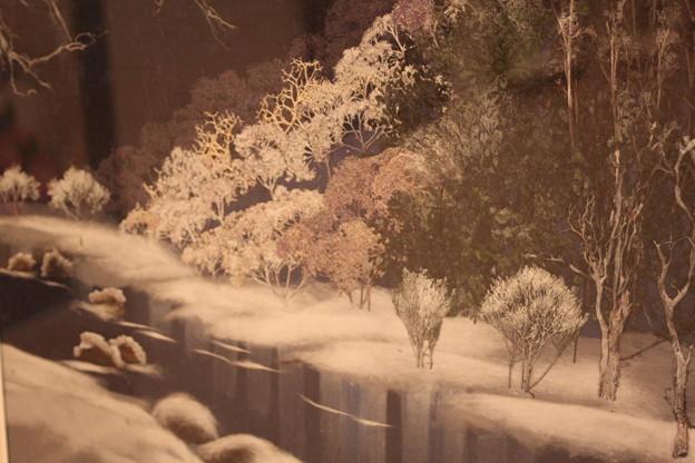 『雪あかり』