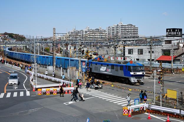 東海道線 戸塚駅