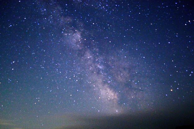 星々と・・・・