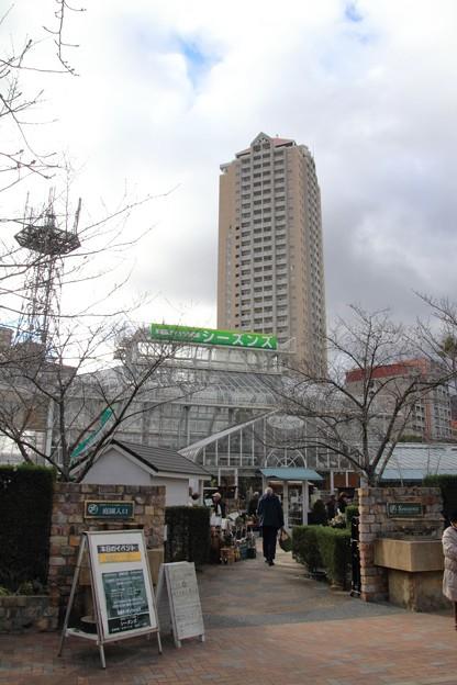 宝塚ガーデンフィールズ13122469