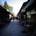 Photos: 縄手通り