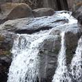 写真: 滝
