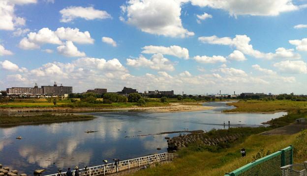 Photos: 川原