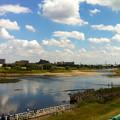 写真: 川原