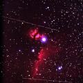 Photos: 20121111-NGC2024燃える木星雲IC434(B33)馬頭星雲